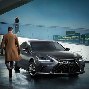Lexus 雷克萨斯 9月新车优惠大全