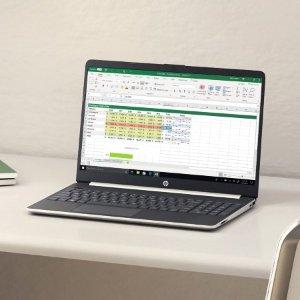 As low as $299Cyber Week Sale Live: HP 15 Laptop(10th i3/i5/i7,8GB,128GB,512GB)