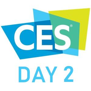 好戏登场CES2021云游记次日:Intel重夺游戏之王,老黄苏妈带货忙