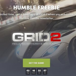 freeGrid 2 PC Digital Download