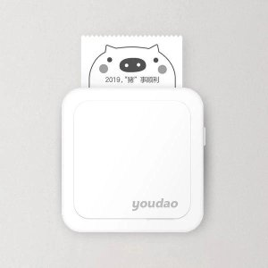 LIFEASEPortable Pocket Printer GT1