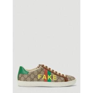 Gucci新款sneaker