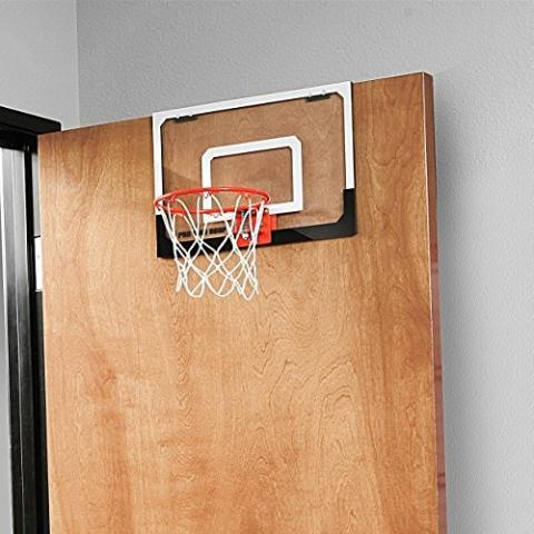 As low as $19.99Amazon Indoor Mini Basketball Hoop and Balls