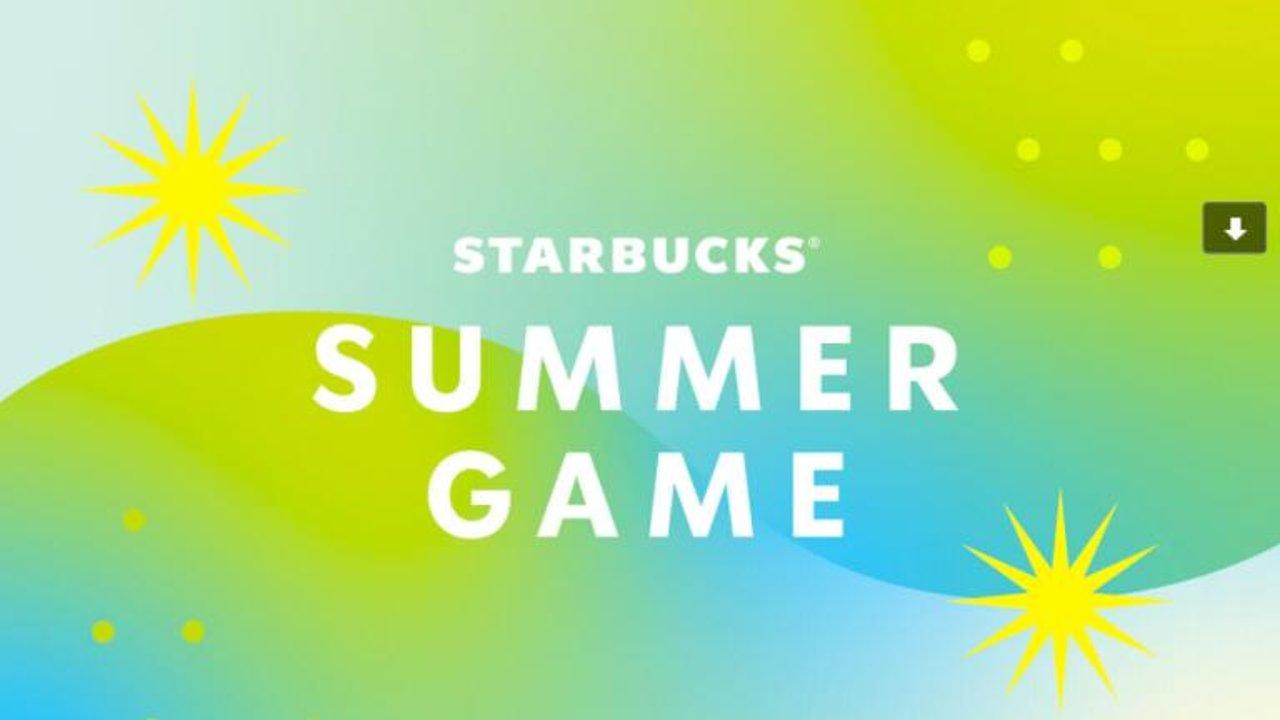 日常薅羊毛|Starbucks星巴克免费送饮料/点数活动又要来啦!7/21-8/23活动期间不要错过