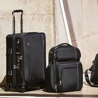 8折  收经典款硬壳登机箱TUMI 精选热卖  热门款旅行箱,商务背包好价收 时尚耐用