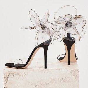 Up to 60% OffGiuseppe Zanotti Shoes @ Rue La La