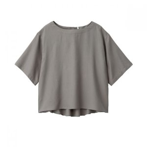 棉质短袖T恤