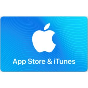8.5折Apple Store & Itunes 电子礼卡热卖