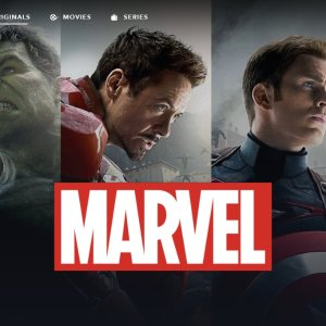 漫威宇宙第四阶段正式开启Marvel 接连重磅官宣:Loki、Black Widow 夏季火热上映