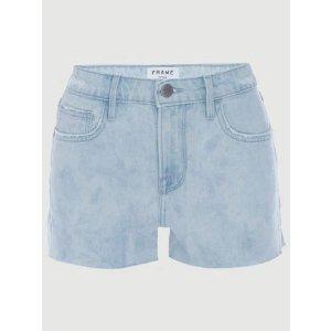 FRAME牛仔短裤