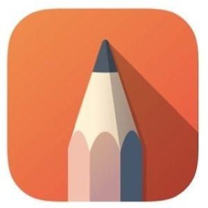 免费+取消内购Autodesk SketchBook 全平台免费