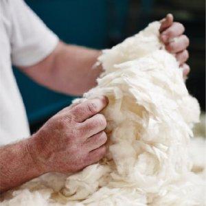 6折起MiniJumbuk 人人都爱的羊毛床品捡漏 被芯$197起