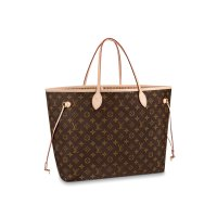 Louis Vuitton Neverfull 托特包