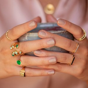 20% Off Or 25% off $250DM Early Access: Monica Vinader Rings On Sale