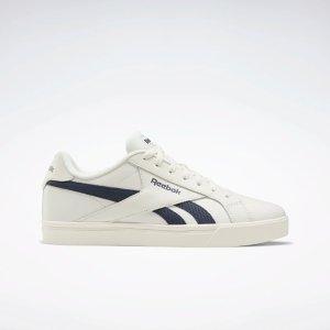 ReebokRoyal Complete 3.0 复古小白鞋