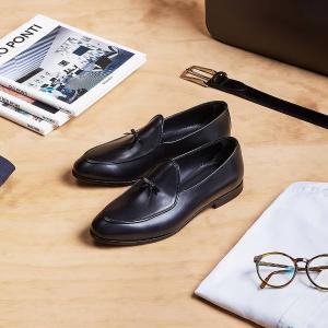 低至7折 绑带芭蕾鞋£125入Scarosso 官网年中大促开启 意大利手工品质美鞋