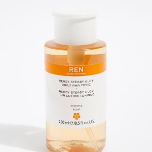 Ren Clean Skincare果酸水