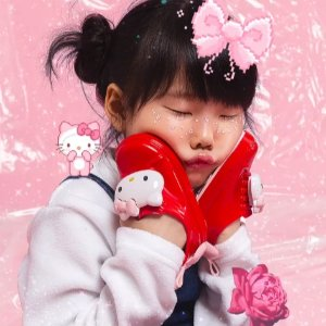 折扣升级:Mini Melissa 女童鞋上新款 童趣十足超可爱