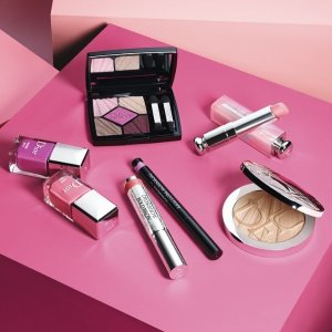 Dealmoon Exclusive Enjoy an Exclusive 4 pcs. Vernis Couture set & Dior Nail File+ + 5ML MCD Feve Delicieuse with any $150 purchase @ Dior