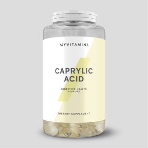 MYPROTEINCaprylic Acid Softgels
