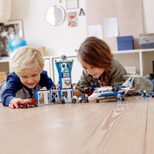 LEGO 好价收City系列、Friends系列、星战系列