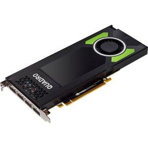 $664NVIDIA Quadro P4000, 8GB, 4 DP, (Precision 3620)
