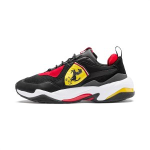 PumaFerrari Thunder运动鞋