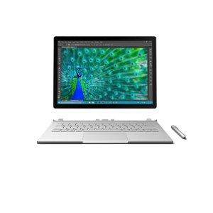 $1499 + 包邮Microsoft Surface Book 256GB i5  热卖