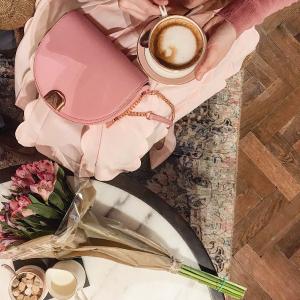 7.5折 收粉色系手袋最后一天:Ted Baker 精选美包热卖 甜美优雅范儿