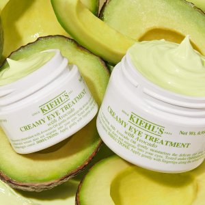 Kiehl'sCreamy Eye Treatment Avocado Augencreme bestellen | FLACONI