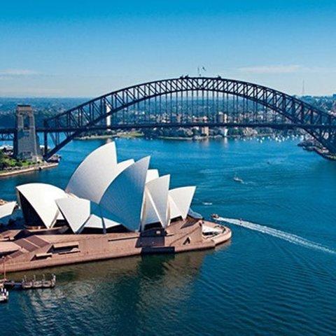2折起 一贴解决周末、小长假Groupon 高分团购悉尼篇 按摩、火锅、攀岩都有