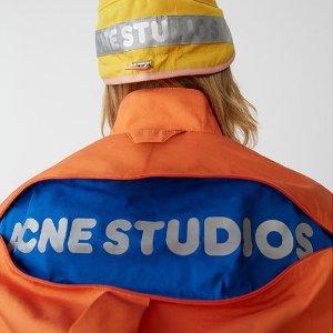低至5.7折Acne Studios 男女服饰美鞋折扣热卖