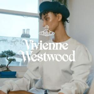无门槛7折!€73收小土星耳环折扣升级:Vivienne Westwood 小土星新品闪促 潮酷女孩儿就是你