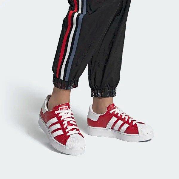 Superstar Bold 女鞋