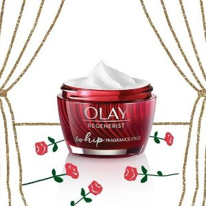 25% OffOlay Red Jars Sale