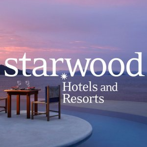Sunsational Hotels Discount & MoreStarwood Hotels $ Resorts