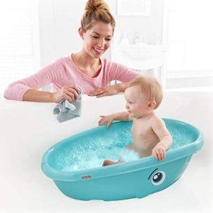 低至$8Fisher-Price 宝宝浴盆、浴室玩具、训练马桶特卖