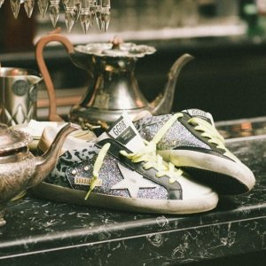 Up to 20% OffCETTIRE Golden Goose Shoes Sale