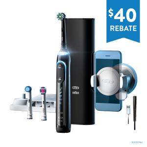 $64.94起Oral-B 专业护理系列 亮白电动牙刷
