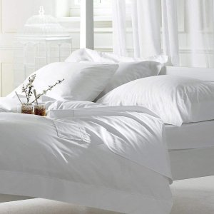 Up to $29.9Cottington Lane 400 Thread Count 100% Long Staple Cotton Sheetsets