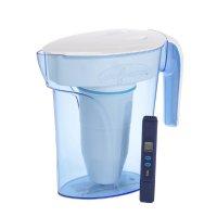 7杯容量净水壶 配水质检测仪