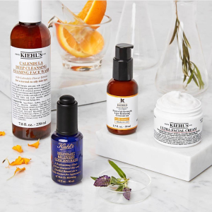 Last Day: Dealmoon Exclusive! Receive 6 deluxe sampleswith $85+ Best Seller Products @ Kiehl's
