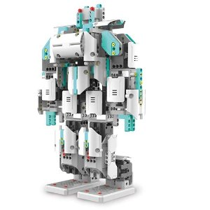 低至4折 封面款史低价UBTECH - Jimu Robot 可编程交互式机器人玩具