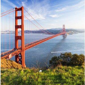 加州海岸线红酒庄园航线
