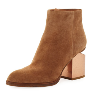 Up to $275 OffLast Day: Alexander Wang Women Shoes and Bags @ Neiman Marcus
