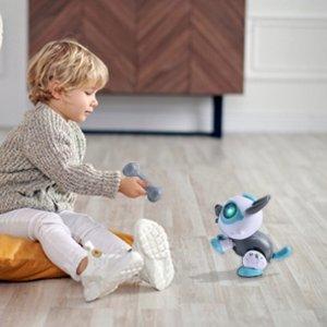 Chalpr STEM DIY Robot Dog for Kids,