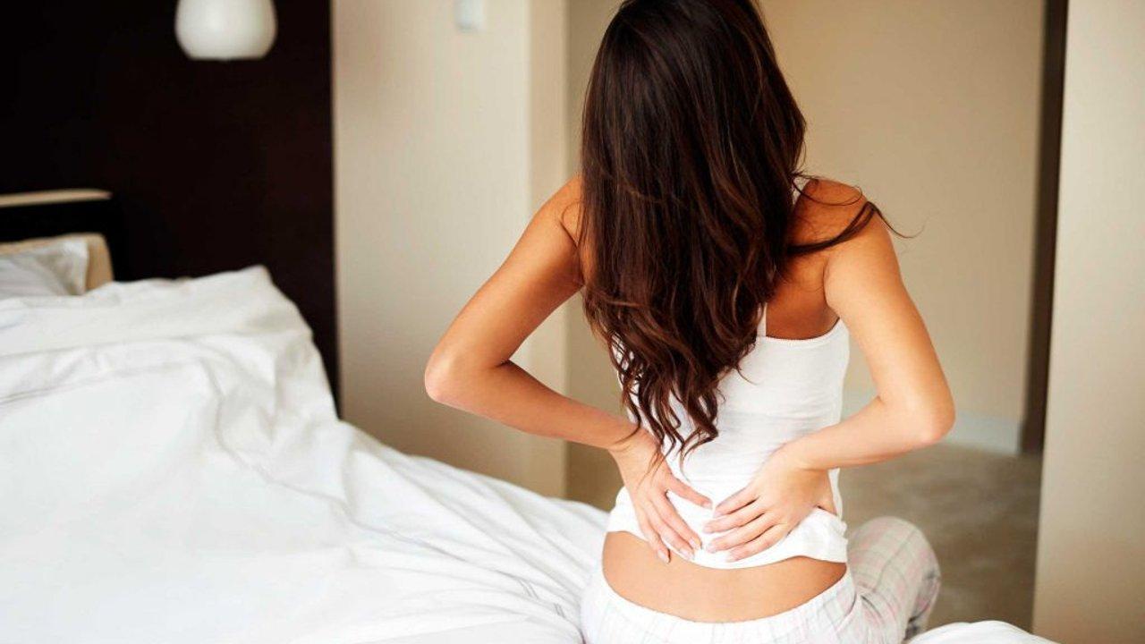腰背酸痛,晚上睡不好?是时候换一张更舒适的床垫了!