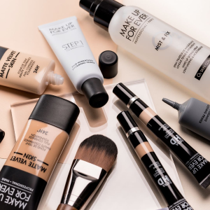 Up to 25% OffSitewide @ Make Up For Ever