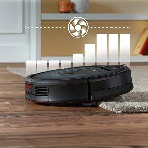 4.3折 现价€429(原价€999)iRobot Roomba 981扫地机器人 智能清洁 赶走病菌