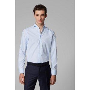 Hugo Boss男士衬衫